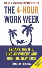 4 hour working week front cover
